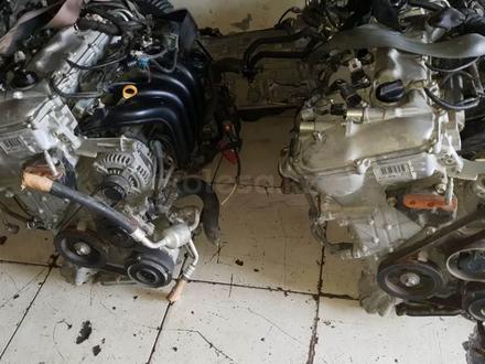 Двигатель 3zr 3zrfe 3zrfae за 39 000 тг. в Алматы – фото 4