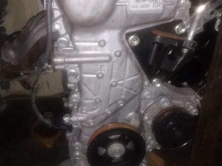 Двигатель 3zr 3zrfe 3zrfae за 39 000 тг. в Алматы – фото 6