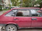 ВАЗ (Lada) 2109 (хэтчбек) 1993 года за 650 000 тг. в Павлодар – фото 4