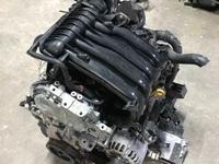 Двигатель NISSAN MR20DD из Японии за 500 000 тг. в Костанай