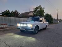 ВАЗ (Lada) 2107 2008 года за 1 300 000 тг. в Шымкент