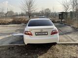 Toyota Camry 2007 года за 5 000 000 тг. в Алматы – фото 4