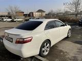 Toyota Camry 2007 года за 5 000 000 тг. в Алматы – фото 5