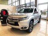 Mitsubishi Pajero Sport 2019 года за 18 400 000 тг. в Нур-Султан (Астана)