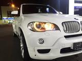 BMW X5 2008 года за 6 800 000 тг. в Алматы