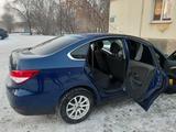 Nissan Almera 2015 года за 4 200 000 тг. в Усть-Каменогорск