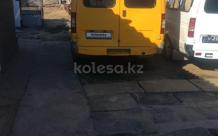 ГАЗ ГАЗель 2004 года за 2 500 000 тг. в Уральск