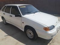 ВАЗ (Lada) 2114 (хэтчбек) 2013 года за 1 150 000 тг. в Кызылорда