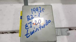 Компьютер двигателя Twin Turbo б y, для Subaru Legasy b3… за 777 тг. в Алматы