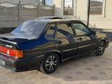 ВАЗ (Lada) 2115 (седан) 2011 года за 1 180 000 тг. в Тараз – фото 3