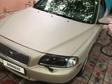 Volvo S80 2003 года за 3 100 000 тг. в Алматы – фото 2