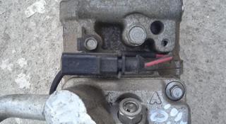 Компрессор кондиционера на Ауди двигатель alt за 20 000 тг. в Алматы