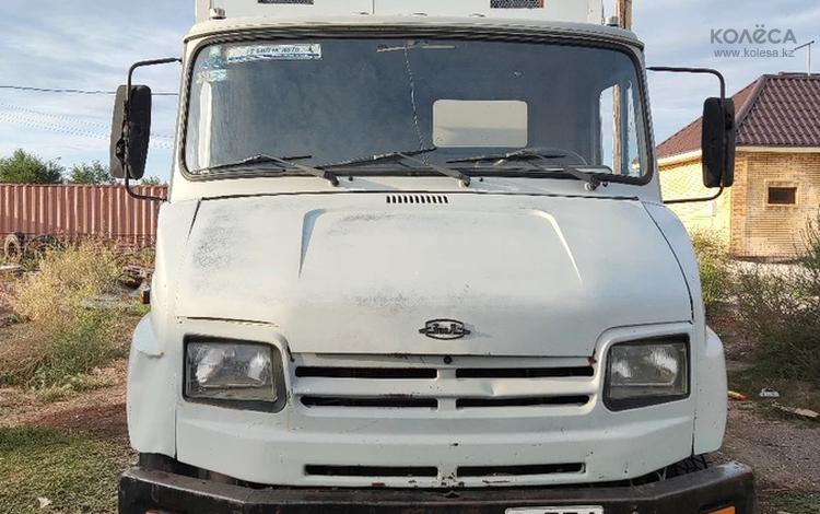 ЗиЛ  5301Бычок 2004 года за 4 200 000 тг. в Нур-Султан (Астана)