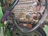 Двигатель TOYOTA CHASER GX90 1G-FE 1995 за 389 000 тг. в Караганда – фото 5