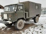ГАЗ  66 1990 года за 1 200 000 тг. в Кызылорда – фото 2