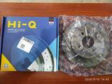Тормозной диск задний Hi-Q оригинал за 9 000 тг. в Нур-Султан (Астана)