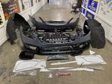 Комплект рестайлинг обвеса Mercedes-Benz w222 s63 AMG за 1 850 000 тг. в Алматы – фото 4