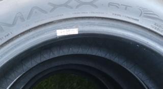 Летнию шину Dunlop Sport MAXX RT за 60 000 тг. в Алматы