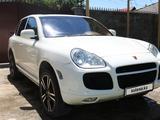 Porsche Cayenne 2004 года за 3 800 000 тг. в Алматы