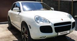 Porsche Cayenne 2004 года за 3 000 000 тг. в Алматы