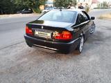 BMW 330 2004 года за 4 200 000 тг. в Тараз – фото 2