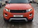 Land Rover Range Rover Evoque 2015 года за 11 700 000 тг. в Алматы