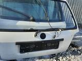 Крышка багажника Volkswagen Golf III за 25 000 тг. в Семей