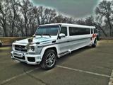 Mercedes-Benz G 500 2002 года за 7 900 000 тг. в Алматы – фото 5
