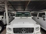 Mercedes-Benz G 500 2002 года за 7 900 000 тг. в Алматы – фото 4