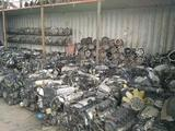 На Митсубиси двигателя, кпп, навесное оборудование. в Алматы