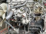 Двигатель RF 2.0 дизель Объём 2.0 литра за 450 000 тг. в Алматы – фото 2