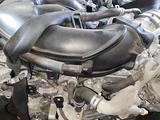 Двигатель 2GR-FSE Lexus GS350 190 кузов за 550 000 тг. в Актобе – фото 4