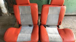 Задние сиденья за 70 000 тг. в Алматы
