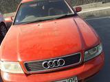 Audi A4 1997 года за 1 600 000 тг. в Алматы