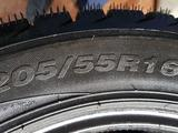 205/55R16 Шины новый за 14 500 тг. в Петропавловск