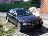 Audi A4 1996 года за 1 200 000 тг. в Петропавловск – фото 2