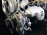 Двигатель на lexus rx 300 2WD/4WD за 430 000 тг. в Костанай – фото 4