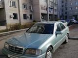 Mercedes-Benz C 220 1994 года за 2 100 000 тг. в Усть-Каменогорск – фото 4