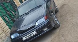 ВАЗ (Lada) 2115 (седан) 2006 года за 850 000 тг. в Павлодар