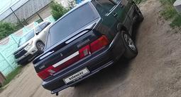 ВАЗ (Lada) 2115 (седан) 2006 года за 850 000 тг. в Павлодар – фото 4