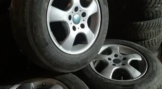 Литые диски R15 5 114.3 на Мазду, Тойоту за 65 000 тг. в Усть-Каменогорск