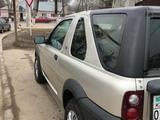 Land Rover Freelander 2001 года за 1 800 000 тг. в Алматы – фото 5
