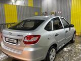 ВАЗ (Lada) Granta 2190 (седан) 2014 года за 2 250 000 тг. в Алматы – фото 5