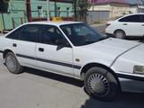 Mazda 626 1990 года за 1 300 000 тг. в Кызылорда – фото 2