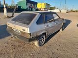 ВАЗ (Lada) 2109 (хэтчбек) 2002 года за 320 000 тг. в Костанай – фото 3