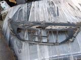Передняя защита бампера на lexus ES 300 2002 за 10 000 тг. в Алматы