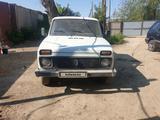 ВАЗ (Lada) 2121 Нива 2006 года за 1 200 000 тг. в Уральск