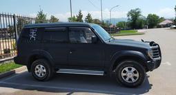 Mitsubishi Pajero 1994 года за 4 300 000 тг. в Алматы