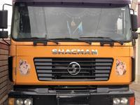 Shacman  290 2011 года за 9 500 000 тг. в Алматы