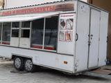 Купава  Торговый прицеп Рыбопродукты 2010 года за 930 000 тг. в Актау – фото 5